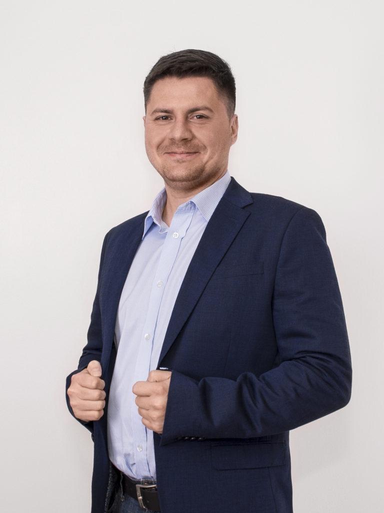 Grzegorz Szymanowicz