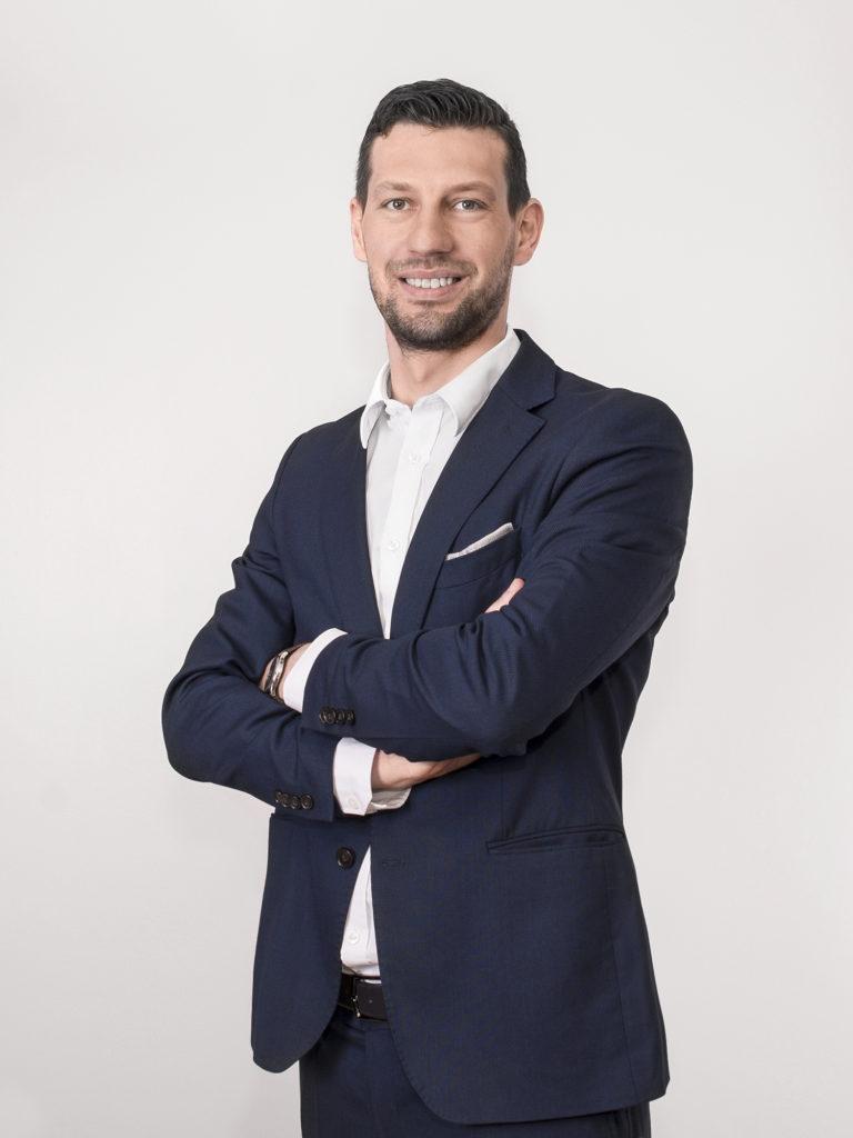 Grzegorz Sobański