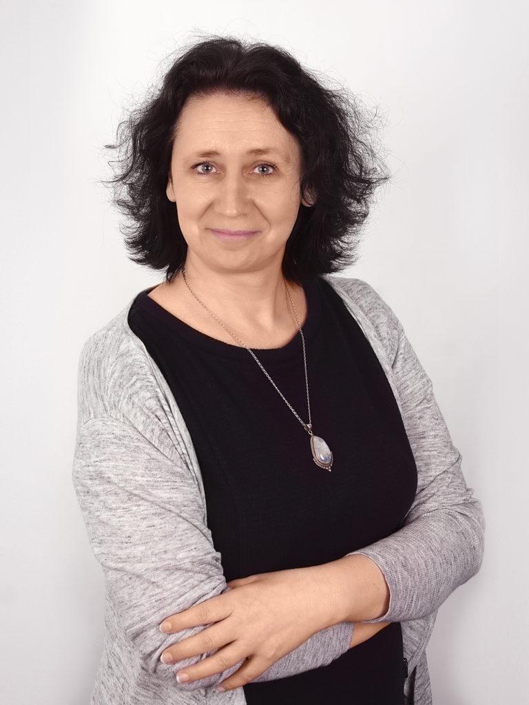 Agnieszka Gabara