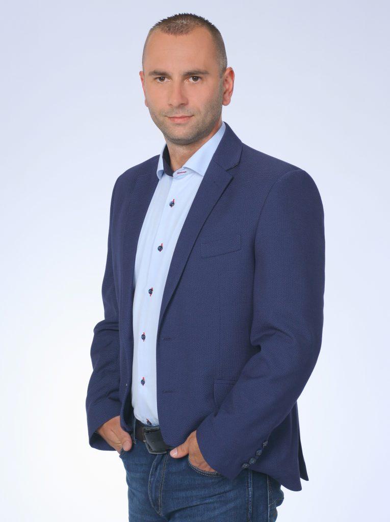 Dariusz Kowalik